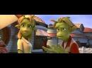 Планета 51 (2009) мультфильм, комедия, вторник, кинопоиск, фильмы ,выбор,кино, приколы, ржака, топ