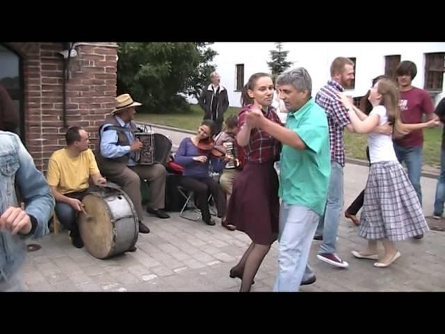 Танец Карапет або Лысы Dance Karapiet or Lysy
