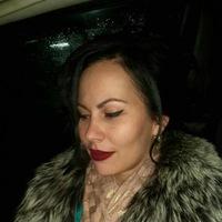 Каришка Нартыжева