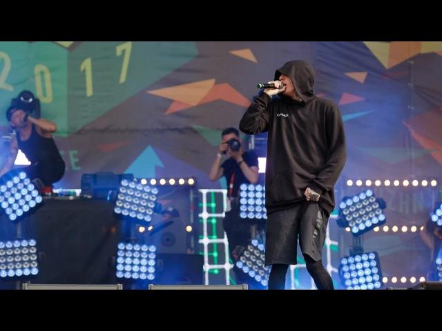 Скруджи - Hip-Hop Mayday (live 2017)