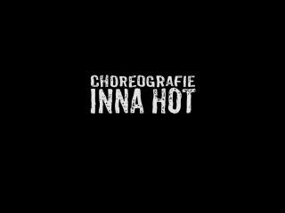 Dancehall Choreography by INNAHOT  DeeBuzz & Hard2Def Ft Treesha & Bay C - Rude Gyal Swing