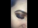 Make-up for Anastasia