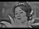 Поёт Татьяна Шмыга Двенадцать месяцев в году Запись с Голубого огонька 31 января 1963