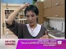 10 Nisan 2011 ikbal ile Hayatın içinden Meltem Açıkel den Beyaz saçları kapatma formülü