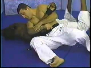 Ralph Gracie Guide to MMA Volume 2   YouTube