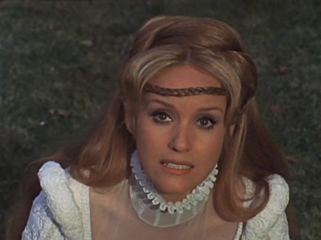 Графиня де Монсоро 1971 (С советским переводом)_2серия