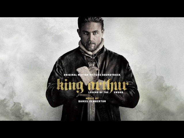 OFFICIAL: The Devil and The Huntsman - Sam Lee Daniel Pemberton - King Arthur Soundtrack