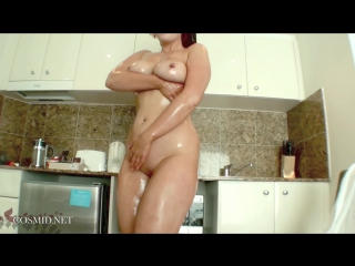 Chikita jones chikita's kitchen oil [big boobs, big ass] [1080p]