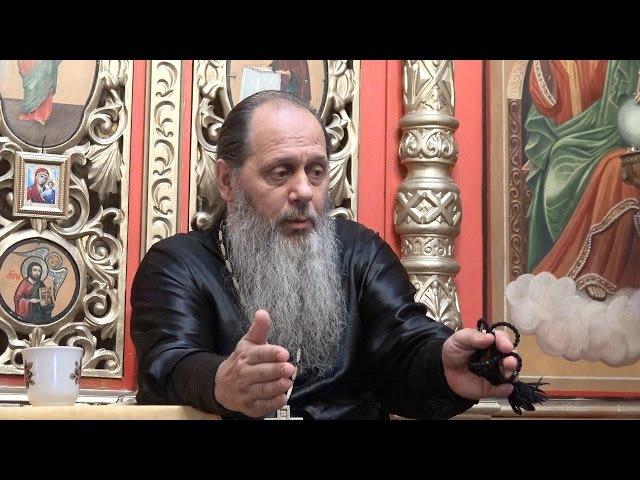 Как правильно каяться на Исповеди прот Владимир Головин