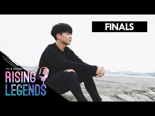 Save Me - BTS - gytuan ☆ [JYP x Soompi Rising Legends FINALS]