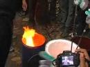 Raku Firing Technique mp4 6.91MB