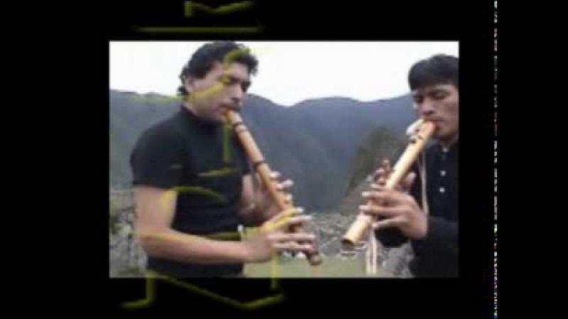 EXPRESION INKA LOVE MOUNTAIN jaime cuya yacu