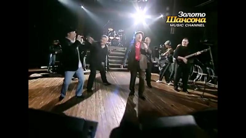Zvyozdy shansona Budem zhit Live Moskva SDK MAI 360p