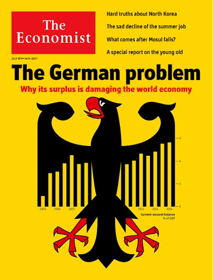 The Economist USA July 814 2017