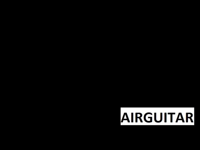 Мишель Сухарев - AirGuitar - NuAirGuitar
