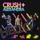 Alexandra Crush feat. Marius Nedelcu - Please dont go