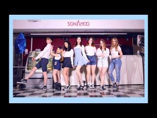 SONAMOO(소나무) - I Like U Too Much(넘나 좋은 것) [R-10 Dance Cover]