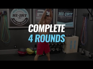Killer Kettlebell Circuit - Workout Of The Day...    PROSPORT   ПРОСПОРТ