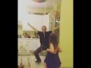 Пасодобль - любимый танец Коляна!