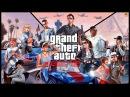 Grand Theft Auto V Online ГТА 5 крутые трамплины ГОНКИ НА МОТОЦИКЛЕ