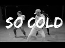 TANK - So cold | Néstor Navarro Choreography