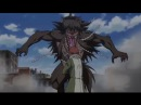 Аниме сериал история Кровожадные 8 серия новый фильм про зомби вампиры смерть и