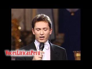 War is Over (Happy Christmas) - Plcido Domingo, Sarah Brightman, Riccardo Cocciante y Helmut Lotti