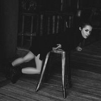 Нина Купринская