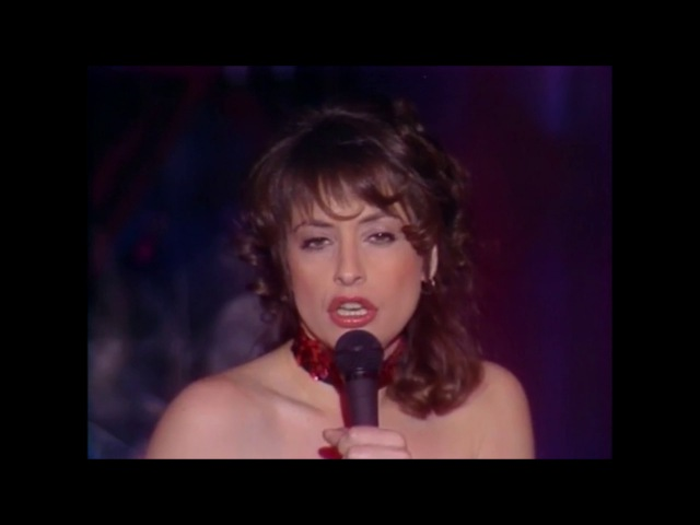 Patti LuPone Squeeze Me