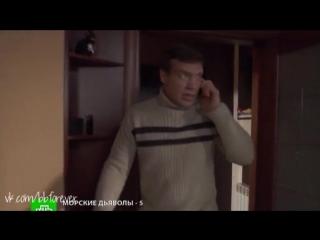 """МД. Батя и Пригов. """"Здарова, Иван Михалыч!"""" 528"""