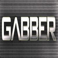 Логотип Gabber Paradise Promo