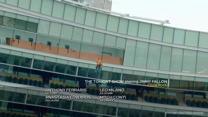 Пожарные Чикаго Chicago Fire 5 сезон 21 серия Промо Sixty Days HD