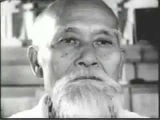 Aikido Video   Morihei Ueshiba 植芝 盛平   Old Japanese Documentary PART 1⁄2