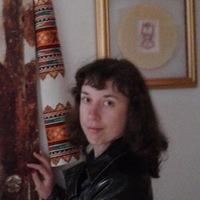 Маряна Бабійчук