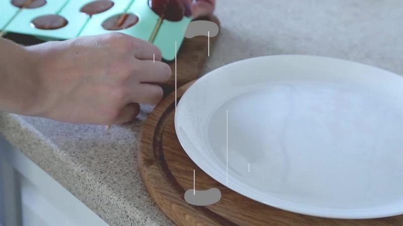 Рецепт - ЛЕДЕНЦЫ ОТ КАШЛЯ СВОИМИ РУКАМИ [Simple Food - видео рецепты]