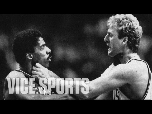 Dr J talks fighting Larry Bird and Playing at Rucker Park Ride Along