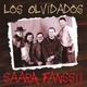 Los Olvidados - Huurteinen erämaa