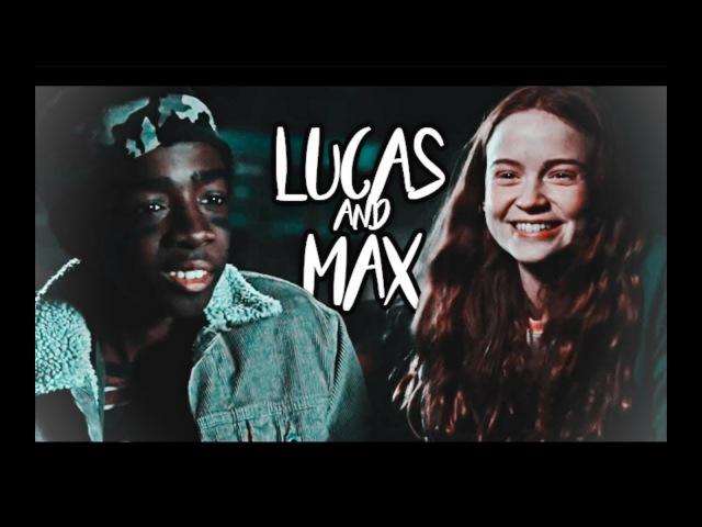 Lucas Max Their Story 2x01 2x09