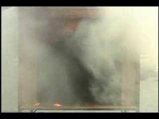 Пожарная огнетушащая граната SAT 119