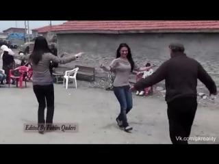 Turkish qataghani  قطغنی ترکی best music and dance 2017