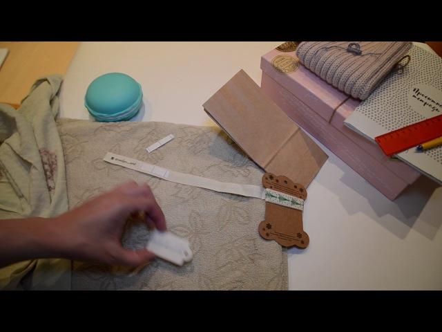 Как сделать бирки этикетки упаковку с логотипом в домашних условиях