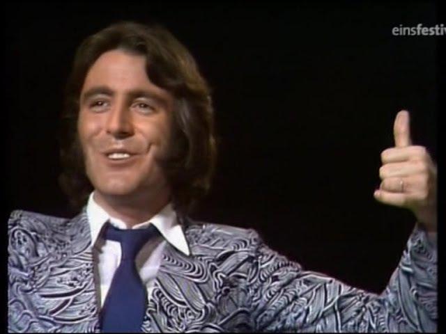 Michel Delpech - Pour Un Flirt 1971 (High Quality)