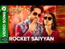 Rocket Saiyyan Video Song Shubh Mangal Saavdhan Ayushmann Bhumi Pednekar Tanishk Vayu