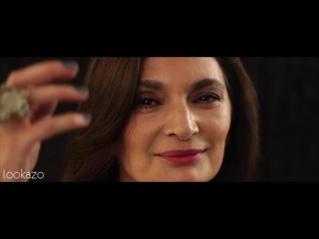 El Lookazo de Mariana Arias para la Mesaza de Mirtha Legrand.