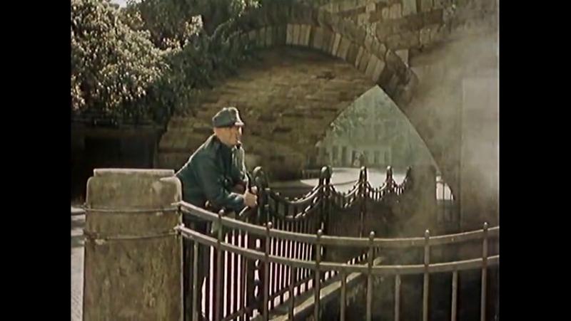 Бравый солдат Швейк *Dobrý voják Svejk* 1957 A R