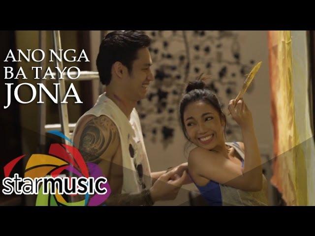 Jona Ano Nga Ba Tayo Official Music Video