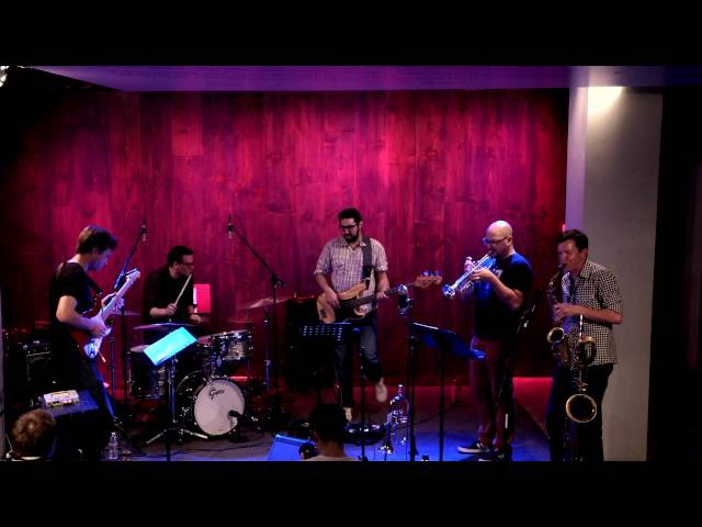 DR MiNT Down To One Live at bluewhale Los Angeles June 10 2016