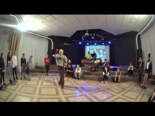 ОЧПОЧМАК fest vol.4 Судейский Hip Hop/Funkylla (г.Самара)