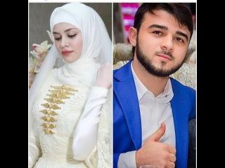 Чеченская свадьба племянника Рамзана Кадырова❤