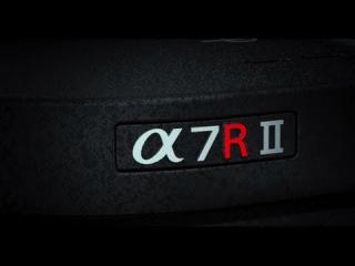 α7R II - Product Feature   α   Sony